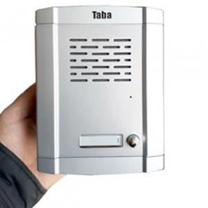 پنل در بازکن صوتی 1 واحدی TL-680 تابا الکترونیک