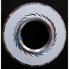 قاب هالوژن سفید 1188