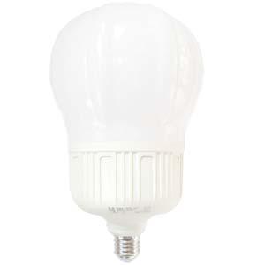 لامپ حبابی فلاور 38 وات ای دی سی
