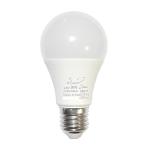 لامپ حبابی 9 وات ال ای دی تیراژه