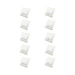تک پل فضل الکتریک مدل موج کرم بسته 10 عددی