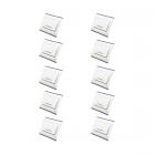 تک پل فضل الکتریک مدل موج آبی بسته 10 عددی