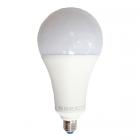 لامپ اس ام دی 33 وات ای دی سی مدل A120