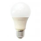 لامپ حبابی 10 وات A60 ای دی سی
