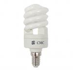 لامپ کم مصرف 12 وات آفتابی CMC - E14