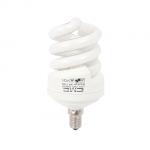 لامپ کم مصرف 18 وات شمعی آفتابی CMC