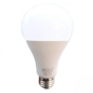 لامپ 18 وات حبابی EDC
