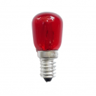 لامپ 15 وات رشته ای رنگی E14