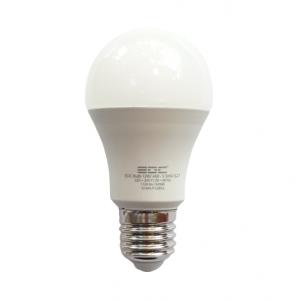 لامپ حبابی  12 وات A60 ای دی سی