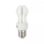 لامپ کم مصرف 9 وات مهتابی CMC